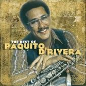 Paquito D'Rivera - Wapango (Album Version)