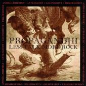 Propagandhi - Refusing to Be a Man