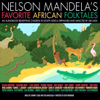 The Lion, the Hare, and the Hyena: A Story from Nelson Mandela's Favorite African Folktales (Unabridged) - Nelson Mandela, Phyllis Savory & Gwido Mariko