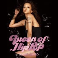 安室奈美恵 - Queen of Hip-Pop artwork