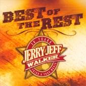 Jerry Jeff Walker - Navajo Rug