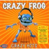 Crazy Frog pres. Crazy Hits