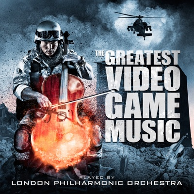The Greatest Video Game Music (Bonus Track Edition) - London Philharmonic Orchestra & Andrew Skeet album