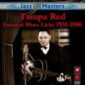 Tampa Red - Christmas And New Year Blues