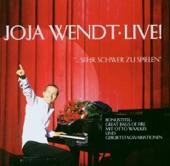 Joja Wendt - In the mood