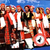 The Bulgarian Voices - Angelite - Jano, Hubavo Jano