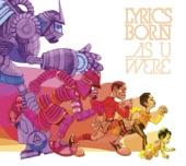 Lyrics Born - Kontrol Phreak