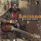 Luciano - The World Is Troubled