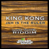 King Kong - Jah Is the Ruler