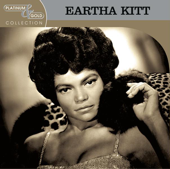 Santa Baby-Eartha Kitt