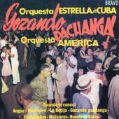 Orquesta Estrella De Cuba & Orquesta America - Felicides