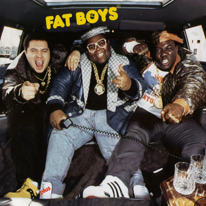 Fat Boys - On and On