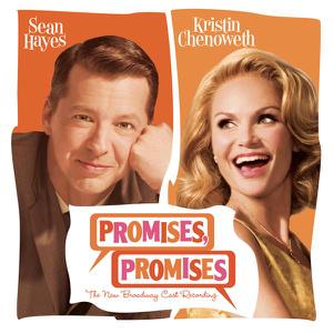 New Broadway Cast of Promises, Promises 2010 - Promises, Promises (New Broadway Cast Recording (2010))