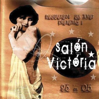 Salon Victoria 96-05 - Salón Victoria