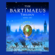 Jonathan Stroud - The Amulet of Samarkand: The Bartimaeus Trilogy, Book 1 (Unabridged)