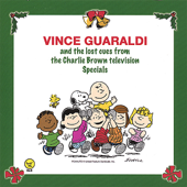 Thanksgiving Theme - Vince Guaraldi