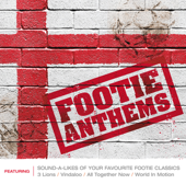Footie Anthems