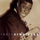 Louis Armstrong & His Orchestra - Dinah