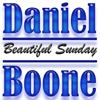 Daniel Boone - Beautiful Sunday artwork