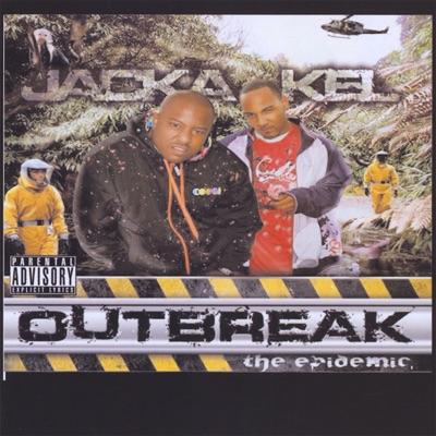 Outbreak Vol 1.: The Epidimic - The Jacka