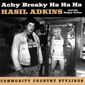 Hasil Adkins - Leaves In Autmun