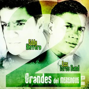Various Artists - 2 Grandes del Merengue, Vol. 4