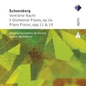 ARNOLD SCHOENBERG - Verklärte Nacht, Op. 4 III. A tempo (Daniel Barenboim) || 31815 || S