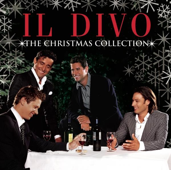 Buon Natale The Christmas Album By Il Volo On Apple Music
