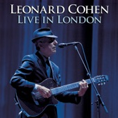 Leonard Cohen - I Tried to Leave You