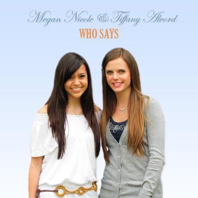Who Says - Single - Tiffany Alvord