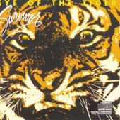 Eye Of The Tiger-Survivor