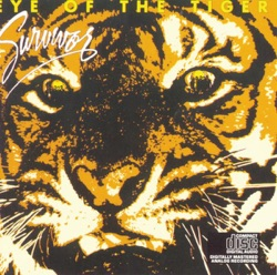 View album Eye of the Tiger