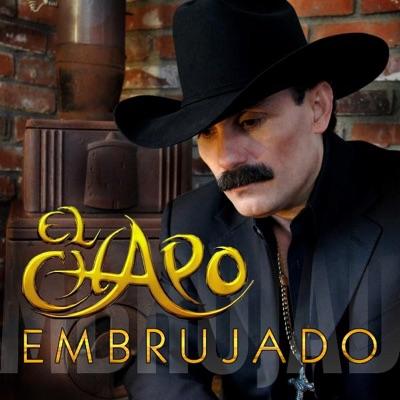 Embrujado - Single - El Chapo De Sinaloa