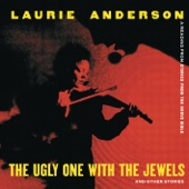 Laurie Anderson - The Geographic North Pole