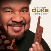 George Duke - Right On Time