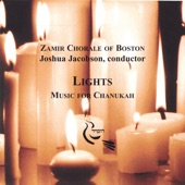 Zamir Chorale of Boston - Rejoice, Oh Judah
