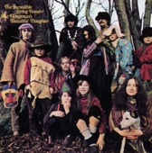 The Incredible String Band - The Minotaur's Song