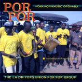The La Drivers Union Por Por Group - Aayoo Samiah, Today, I Got You!