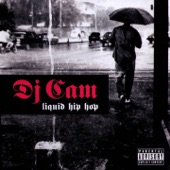 DJ Cam - 6 Sense