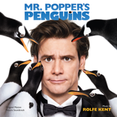 Mr. Popper's Penguins (Original Motion Picture Soundtrack)