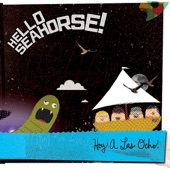 Hello Seahorse! - OK!...Lobster