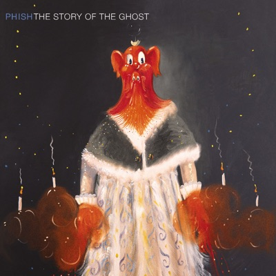 The Story of the Ghost - Phish