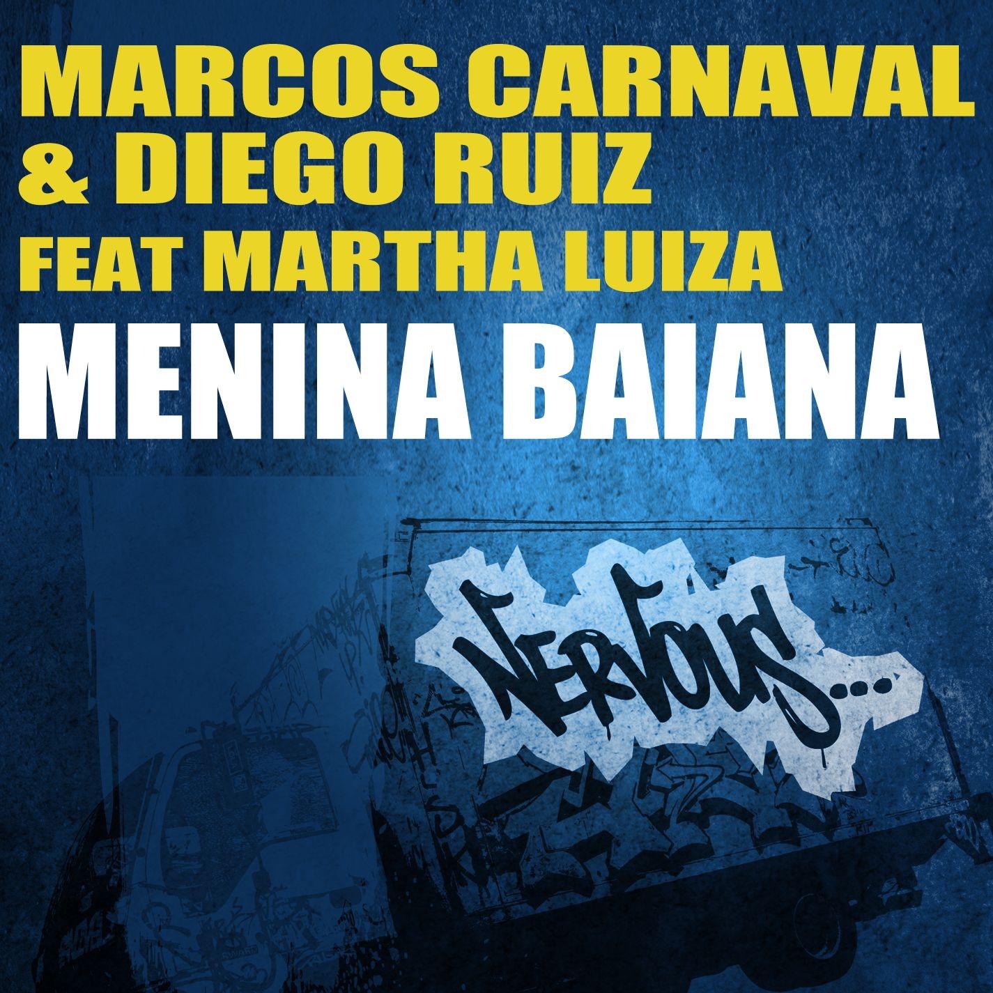 Menina Baiana (Carlo Astuti Remix)