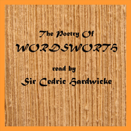 The Poetry of Wordsworth: (Selection) (Unabridged) audiobook