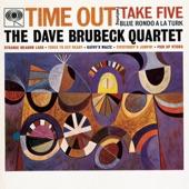 The Dave Brubeck Quartet - Three to Get Ready