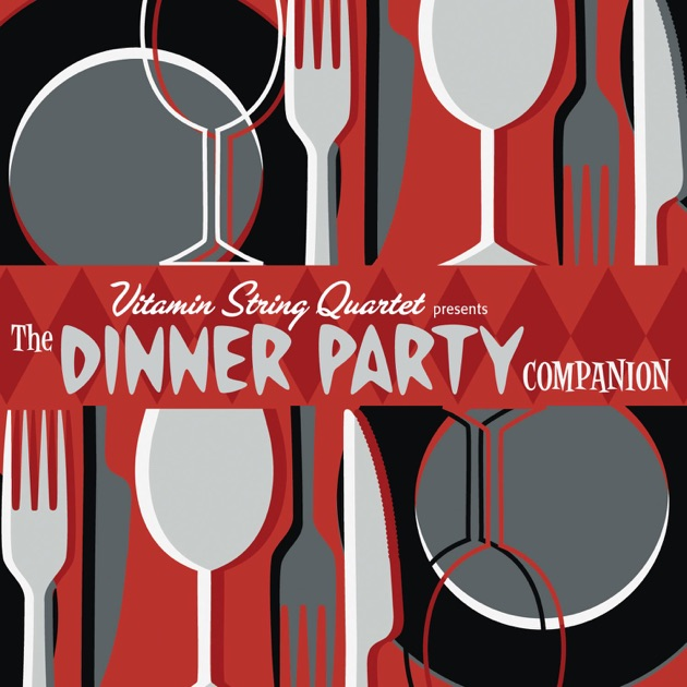 Vitamin String Quartet Performs Coldplay Vitamin String Quartet: The Dinner Party Companion By Vitamin String Quartet On