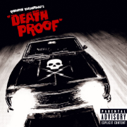 Quentin Tarantino's Death Proof - Various Artists
