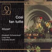 Mozart: Così Fan Tutte (Live,Re-mastered)