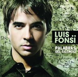 View album Luis Fonsi - Palabras del Silencio