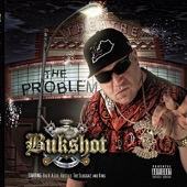 Bukshot - Ballin' (feat. Heaven Hill & Big V of Nappy Roots)